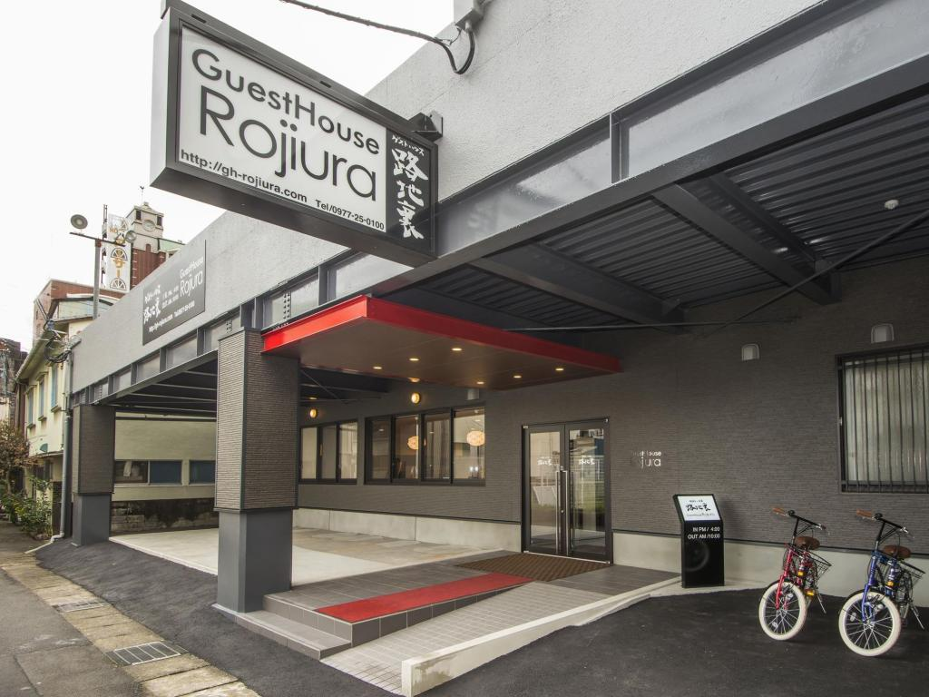 More about Guest House Rojiura