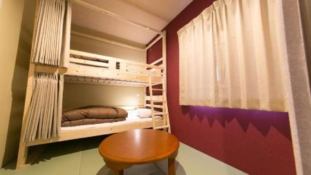 Private Room Guest House Rojiura