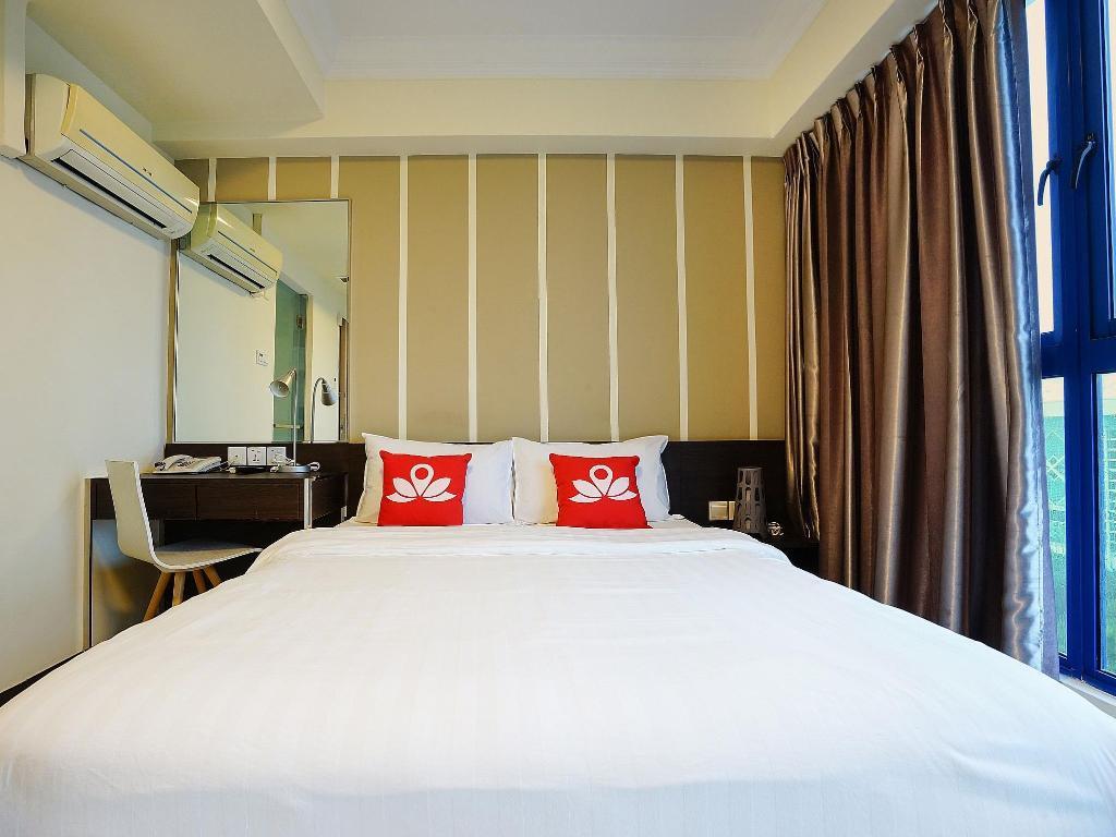 Zen rooms bukit merah singapour u2013 offres spéciales pour cet hôtel