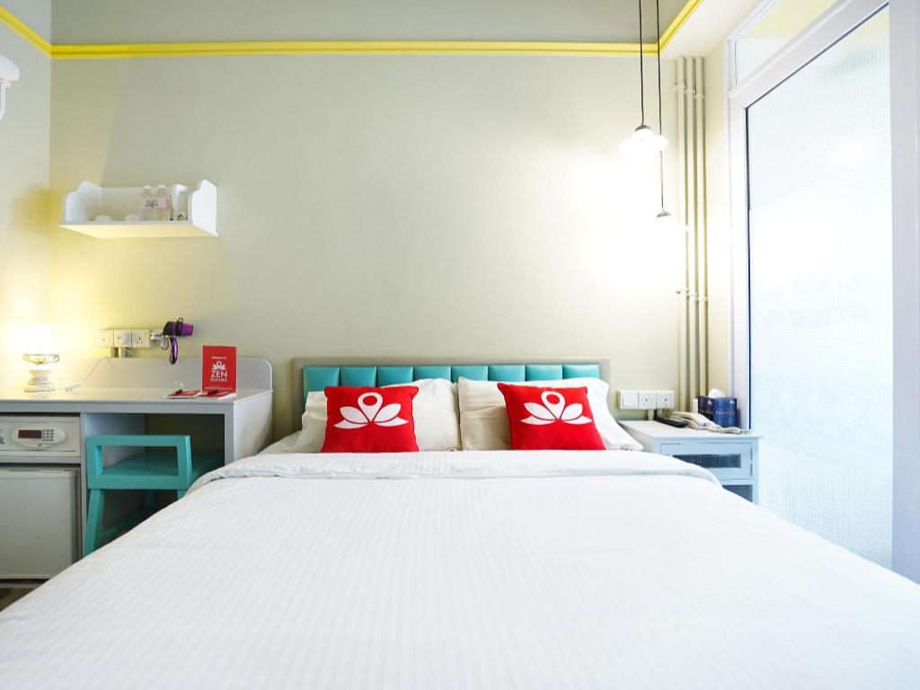 Zen rooms farrer park singapour u2013 offres spéciales pour cet hôtel