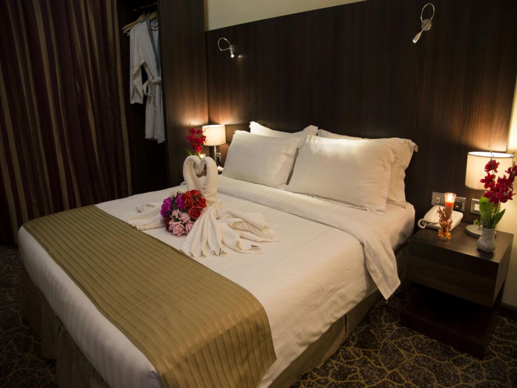 Sunrise hotel - room photo 14572985