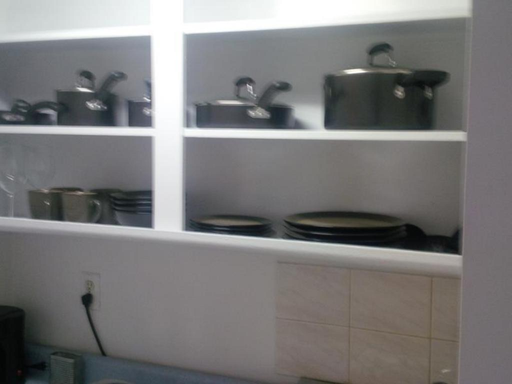 cocina manhattan apartments (Studio Apartment in Times Square)
