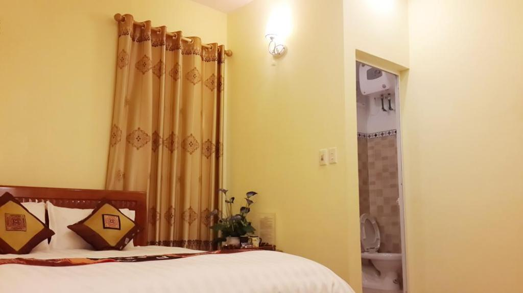 Double - 2pax Quyet Tinh Sapa Backpacker Hotel