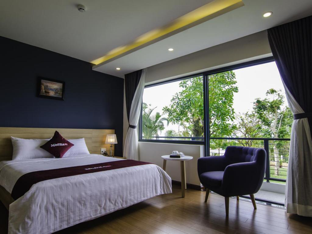 See all 40 photos Son Tra Hill Phu Quoc Hotel