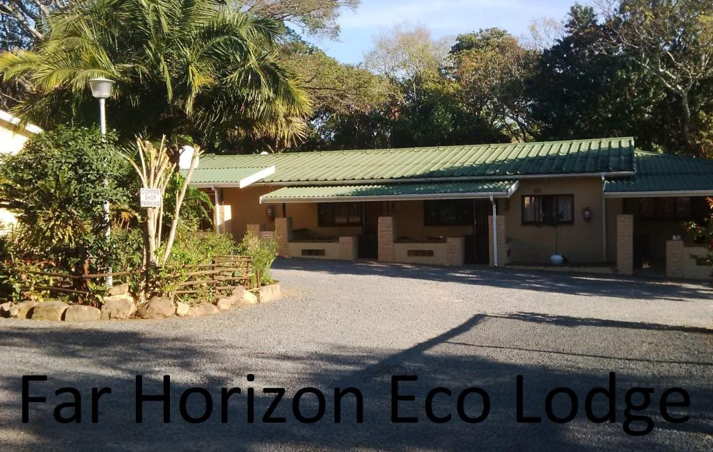 Far Horizon Eco Lodge