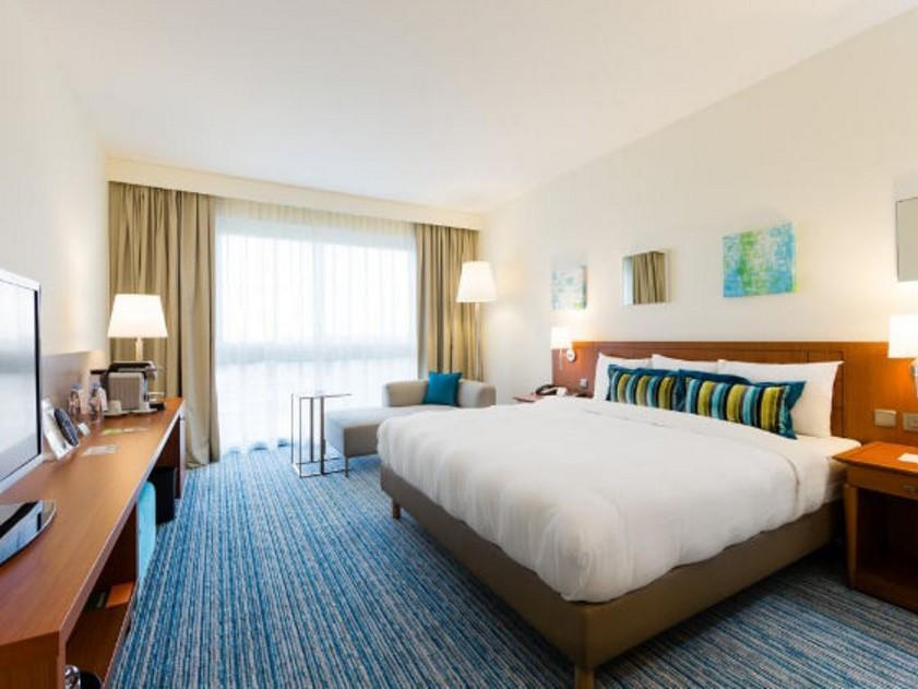 Superior Room, Guest room, 1 King or 2 Twin/Single Bed(s)