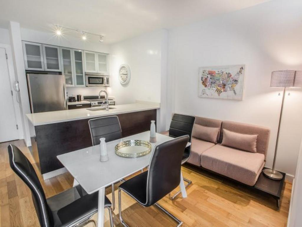 Повече за NY Away - Central Park UWS 2-Bedroom - 14D