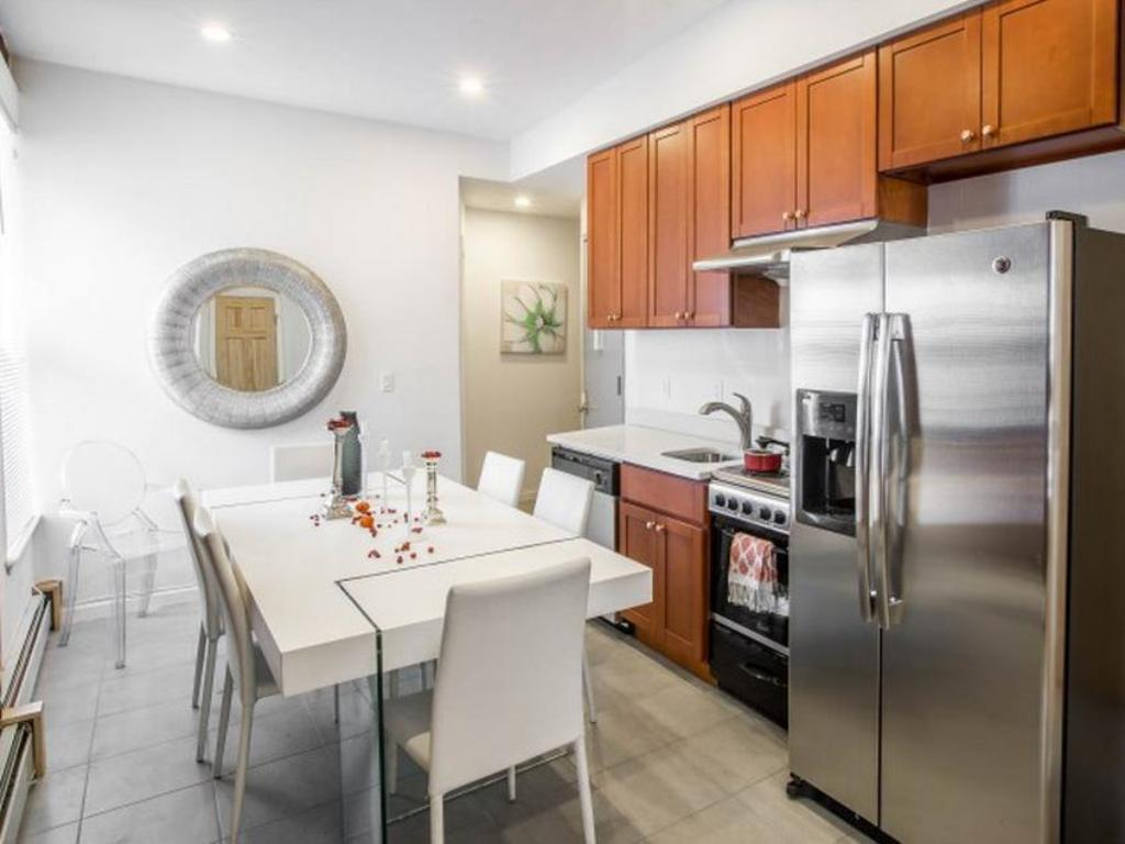 Virtuve NY Away - The Ideal Family & Friends 4 Bedroom - 4 Bathrooms in Manhattan