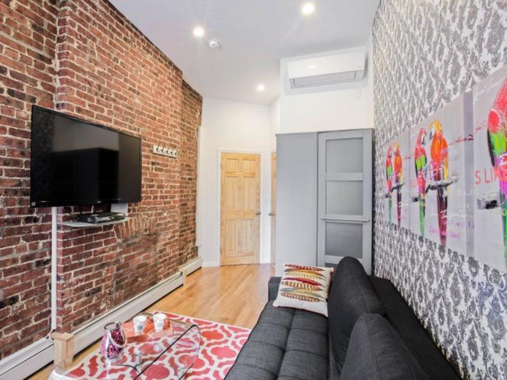 Viesistaba NY Away - The Ideal Family & Friends 4 Bedroom - 4 Bathrooms in Manhattan