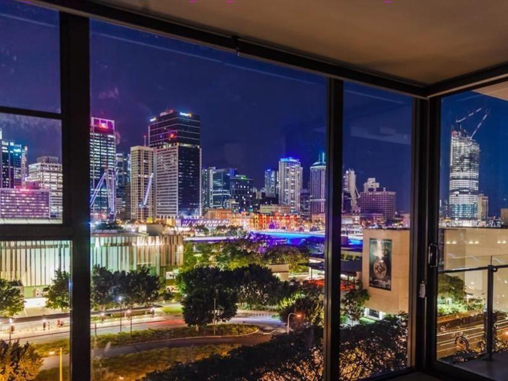 best price on fleet lane apartments in brisbane reviews. Black Bedroom Furniture Sets. Home Design Ideas
