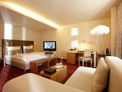 Business Çift Kişilik Oda Plus ( Business Double Room Plus)