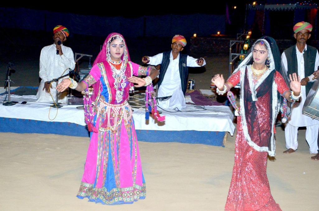 Recreational facilities Heritage Queen jaisalmer