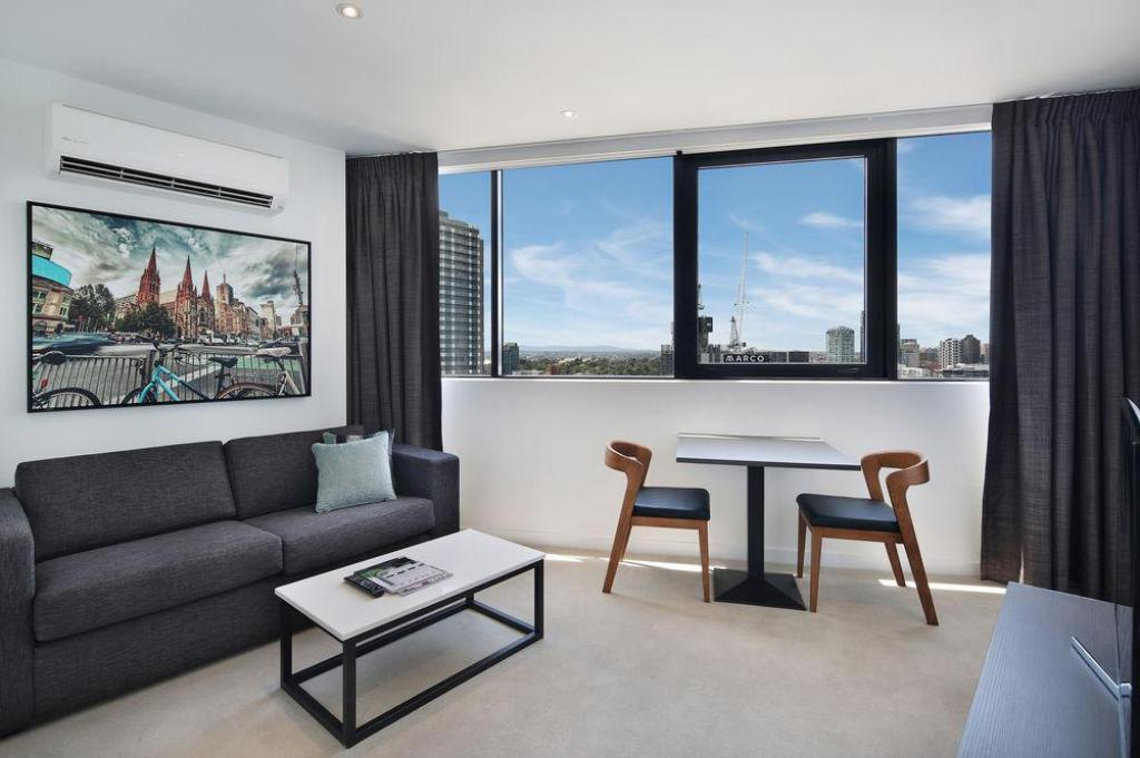 Book Experience Bella Hotel Apartments Melbourne 2019