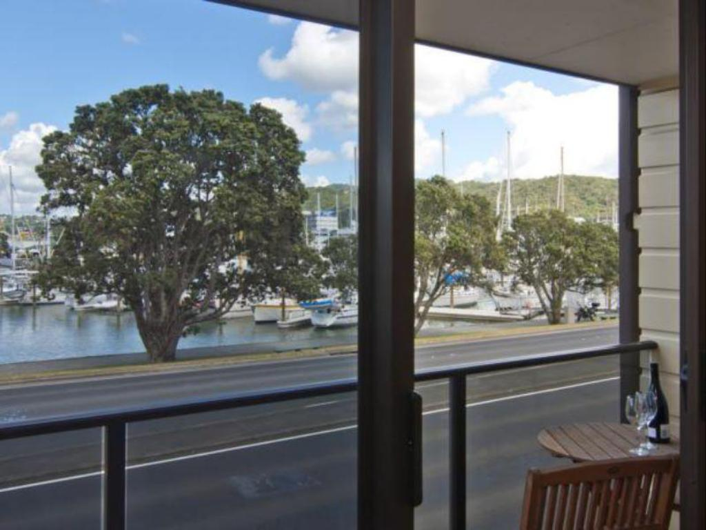 Balcony/terrace Distinction Whangarei Hotels and Conference Centre