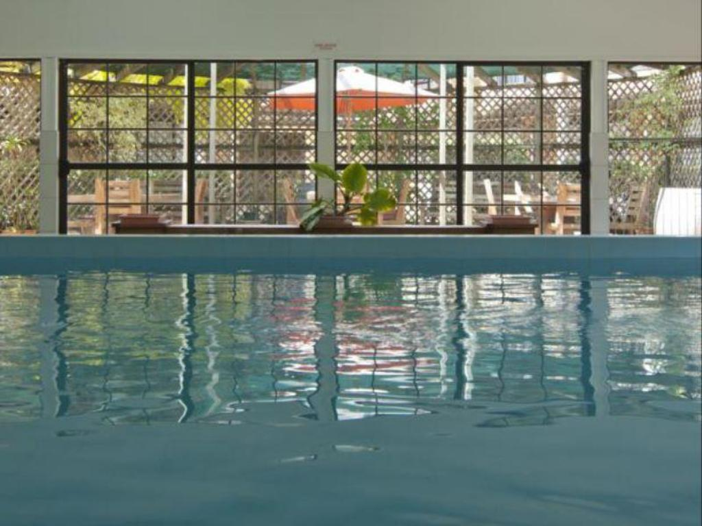 Swimming pool Distinction Whangarei Hotels and Conference Centre