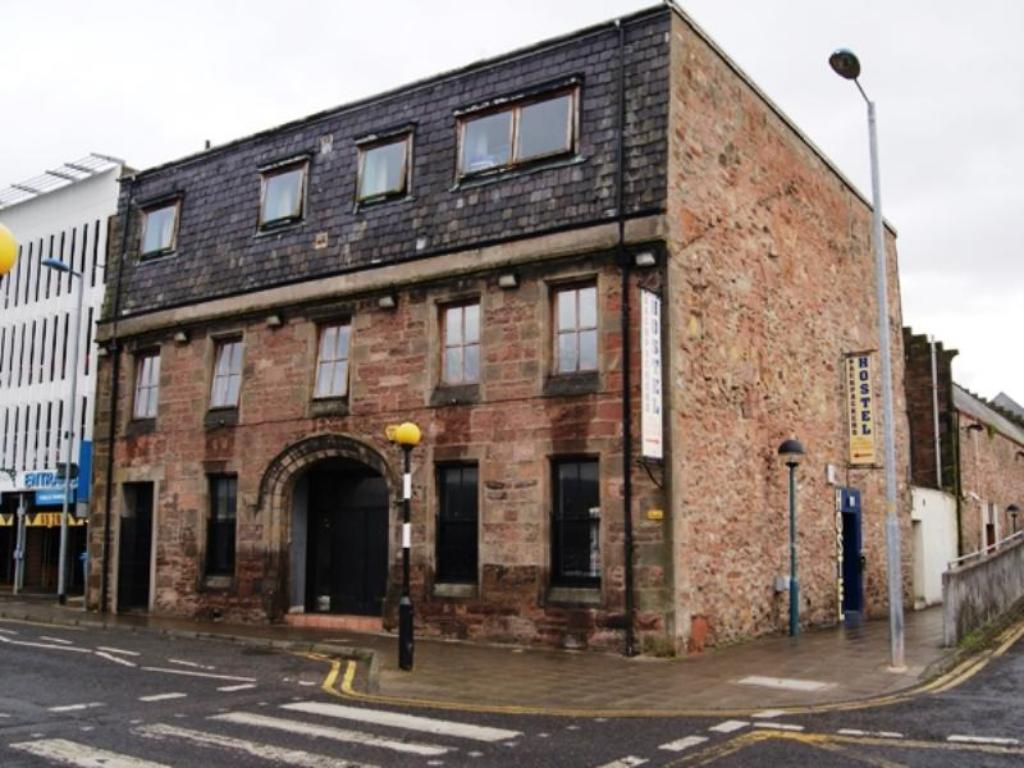 More about Inverness Tourist Hostel