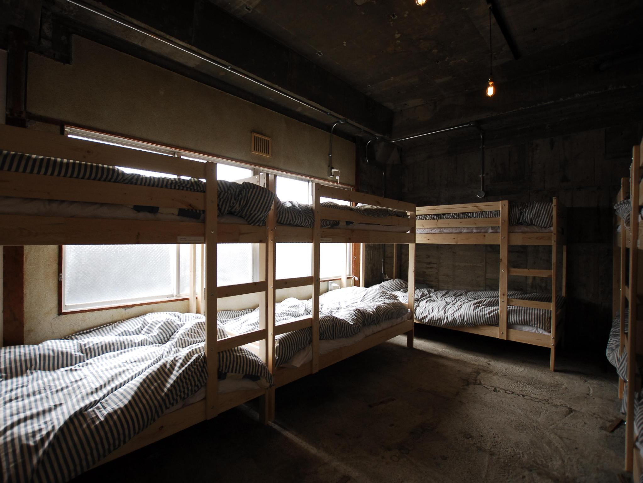 Køjeseng i Sovesal - Kun kvinder (Bunk Bed in Female Dormitory Room)