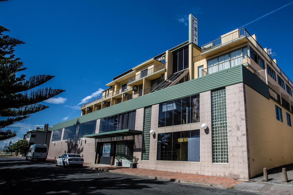 More About Newcastle Beach Hotel