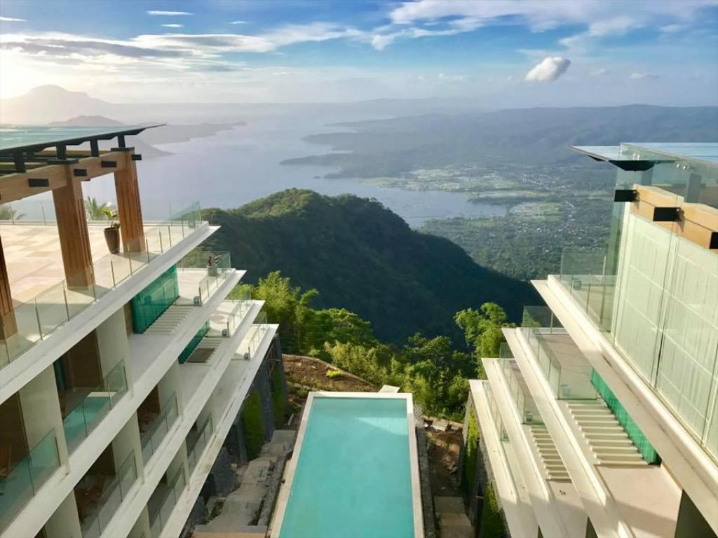 Hotel Resort Escala