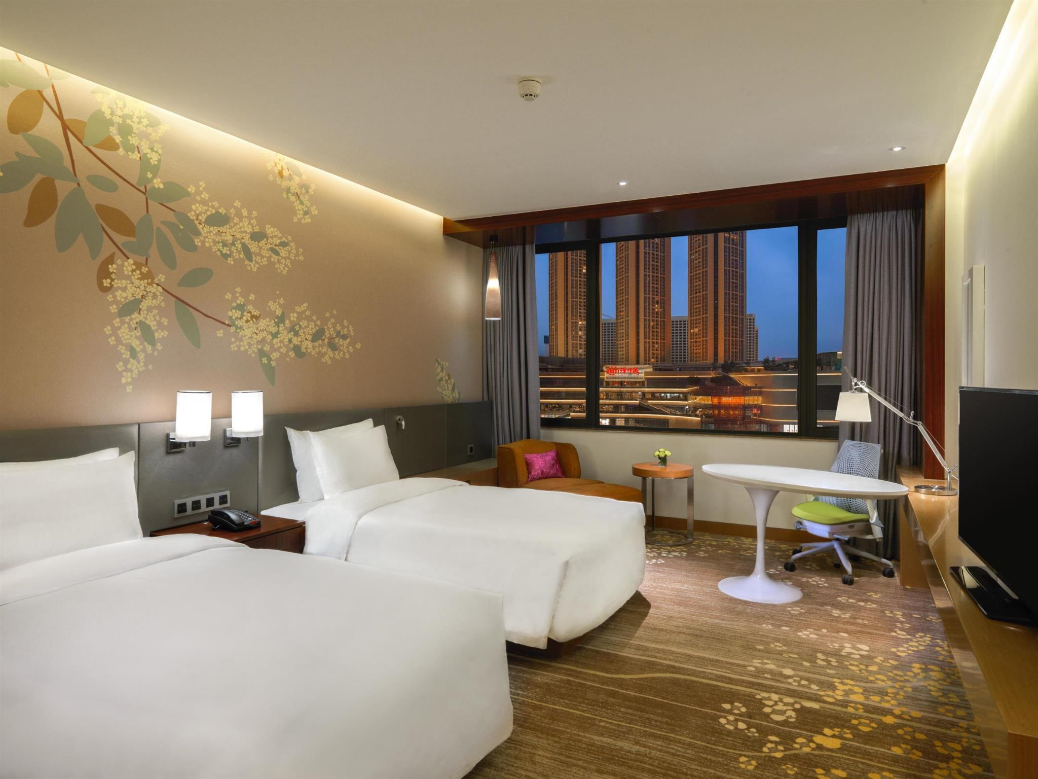 Hilton Garden Inn Foshan in China - Room Deals, Photos & Reviews