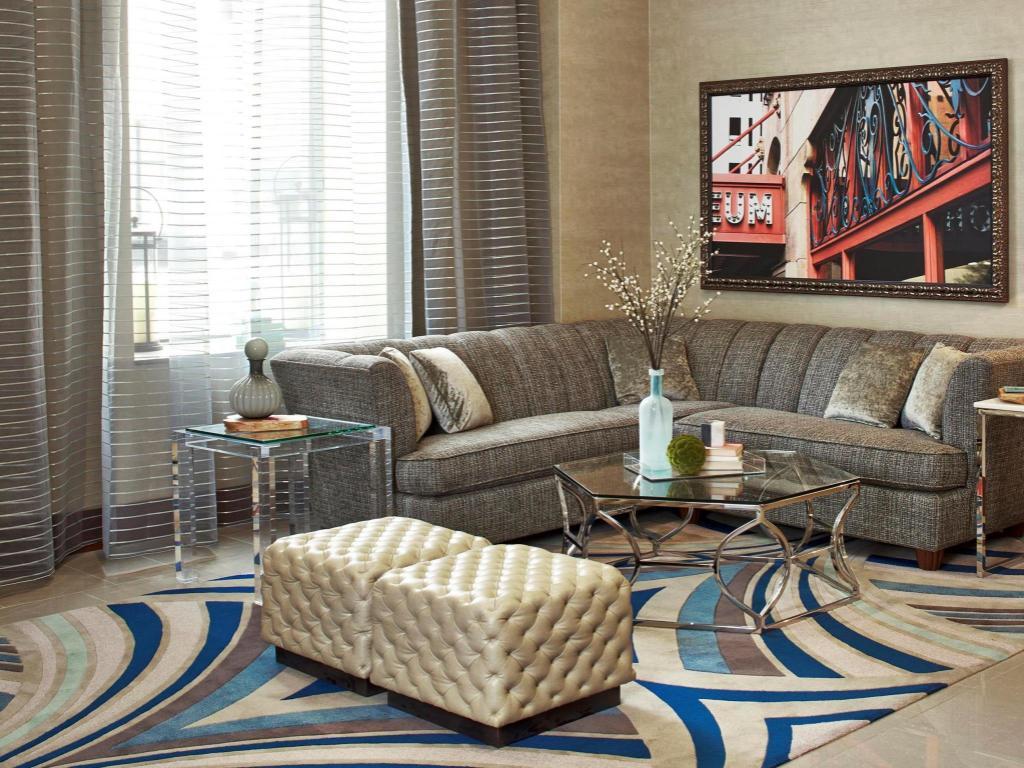 interior view hilton garden inn phoenix downtown - Hilton Garden Inn Phoenix Downtown