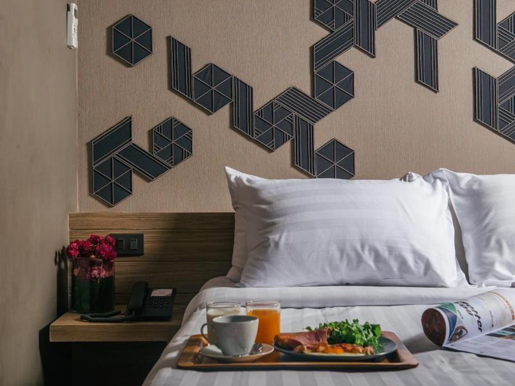 More about Nap Hotel Bangkok