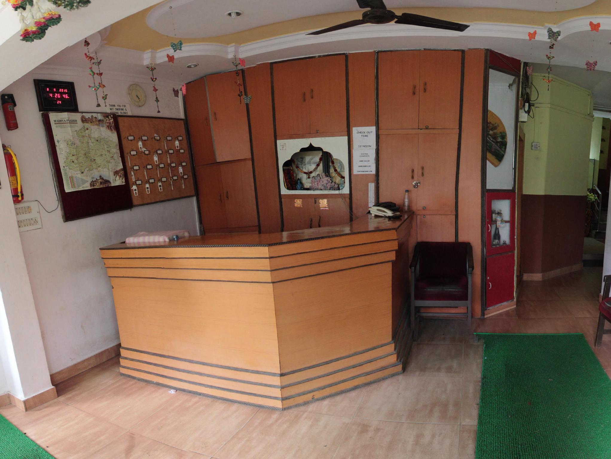 hotel meghdoot pachmarhi india photos room rates promotions rh agoda com