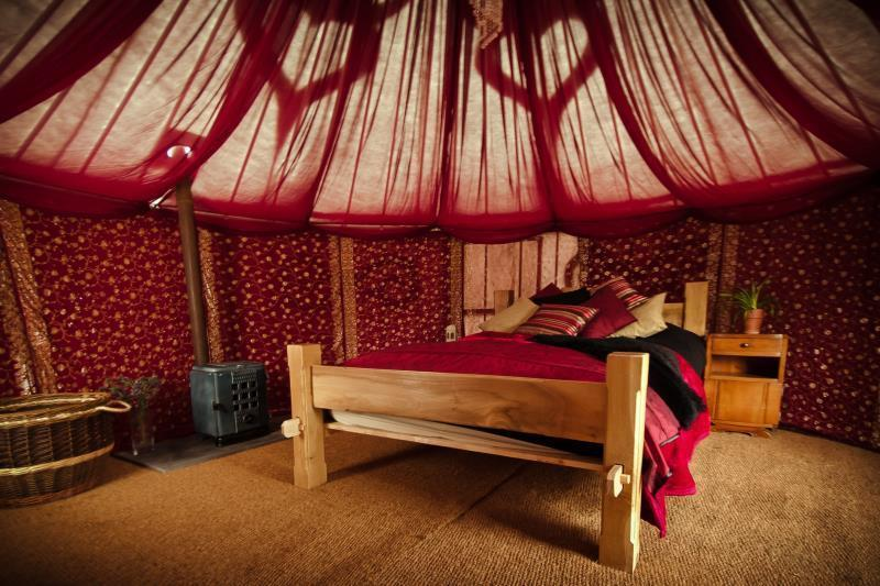 plush tents glamping in funtington room deals photos reviews rh agoda com