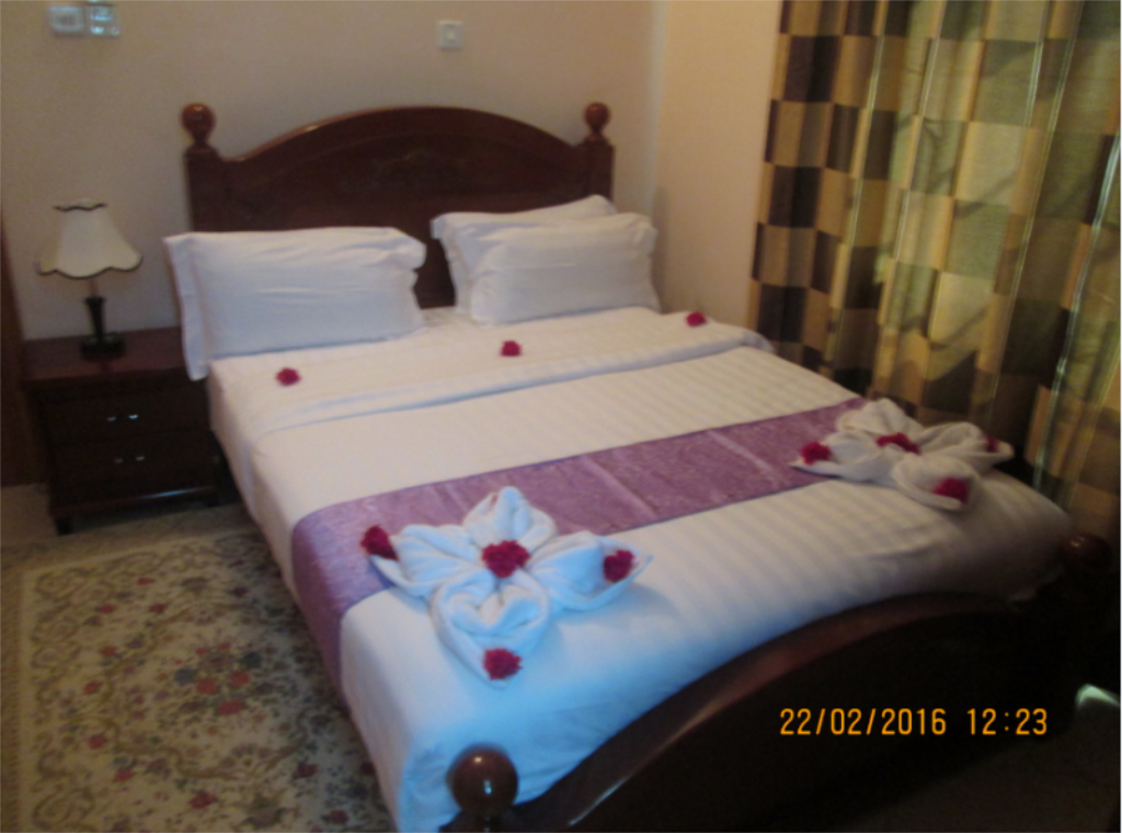Studio - Seng Abla Beach Hotel & Apartments Zanzibar (Abla Beach Hotel & Apartments)