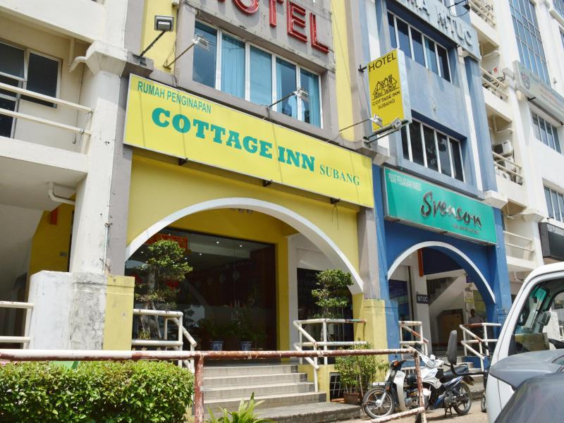 Cottage Inn Subang Best Price on Cottage