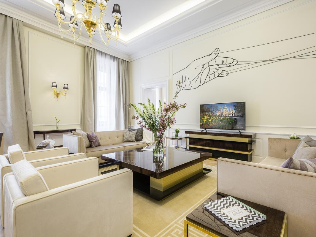 best price on residence wollzeile in vienna reviews rh agoda com