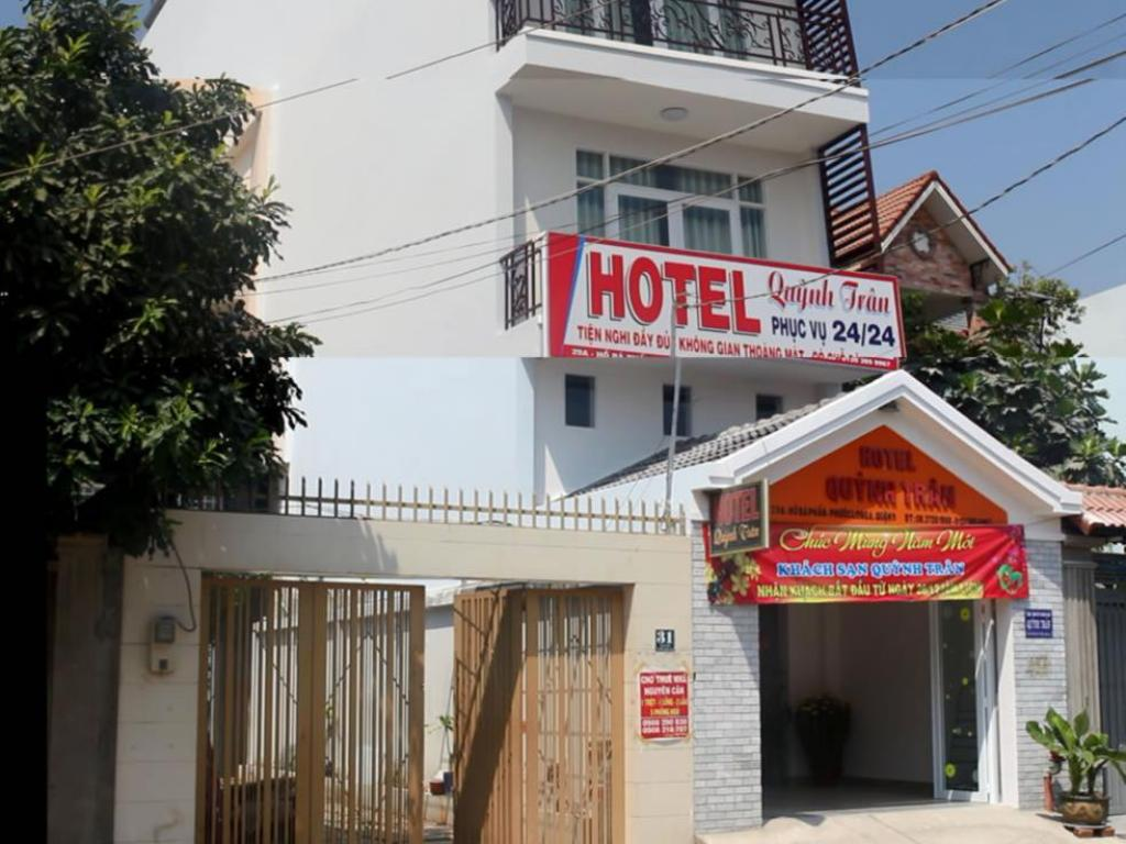 More about Quynh Tran Hotel