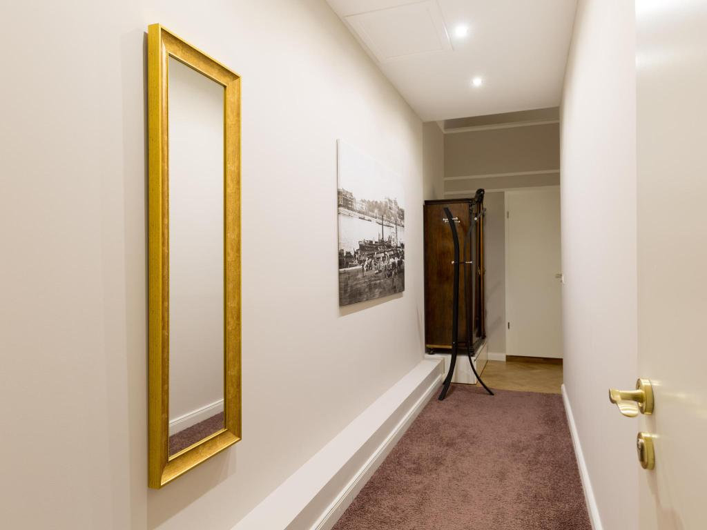 Interior view Lisianthus Apartments