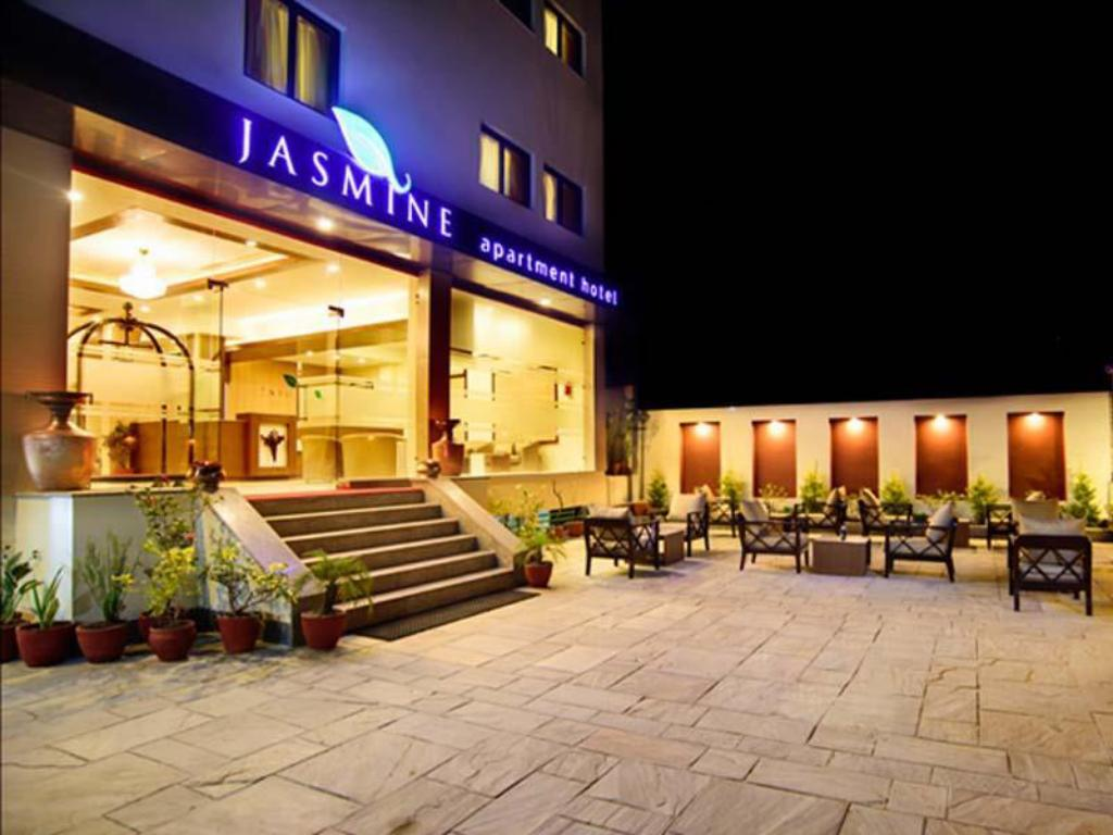 More about Jasmine Apartment Hotel