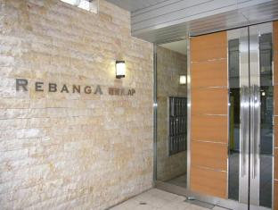 REBANGA NAMBA (Licensed Self Service Guest House)