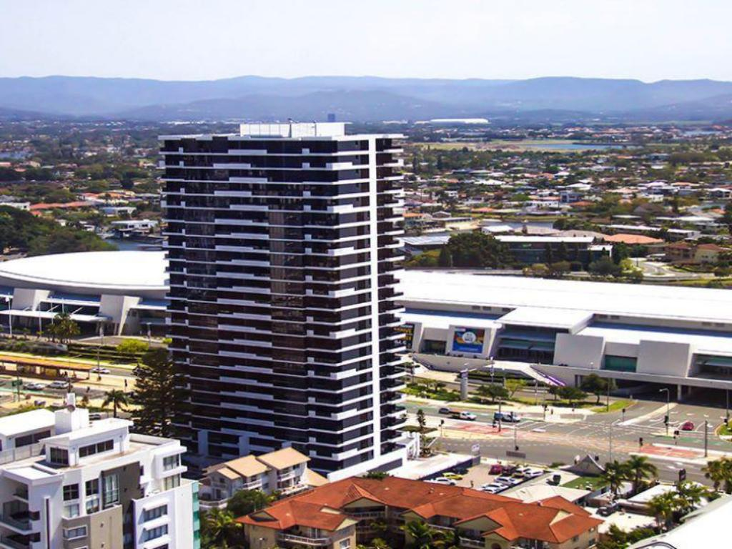 More about Synergy Broadbeach Apartments