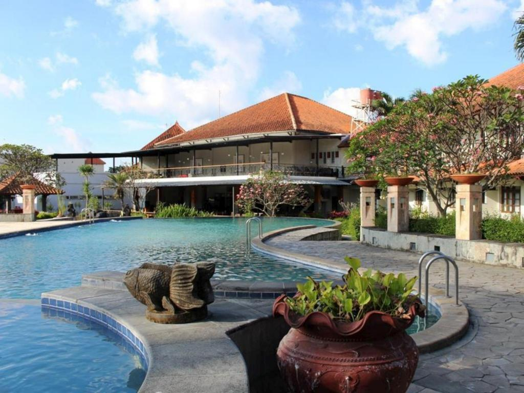 Best Price On Horison Tirta Sanita Kuningan In Kuningan Reviews
