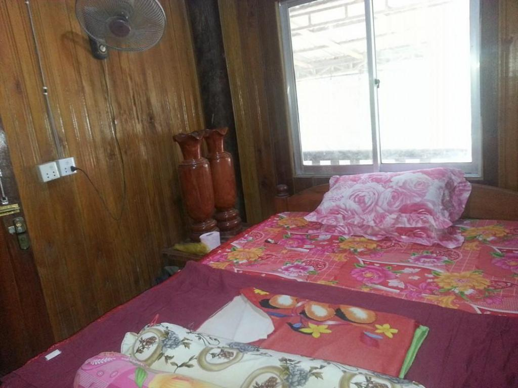 Quarto Duplo (1.º piso) Home Sweet Home Guesthouse