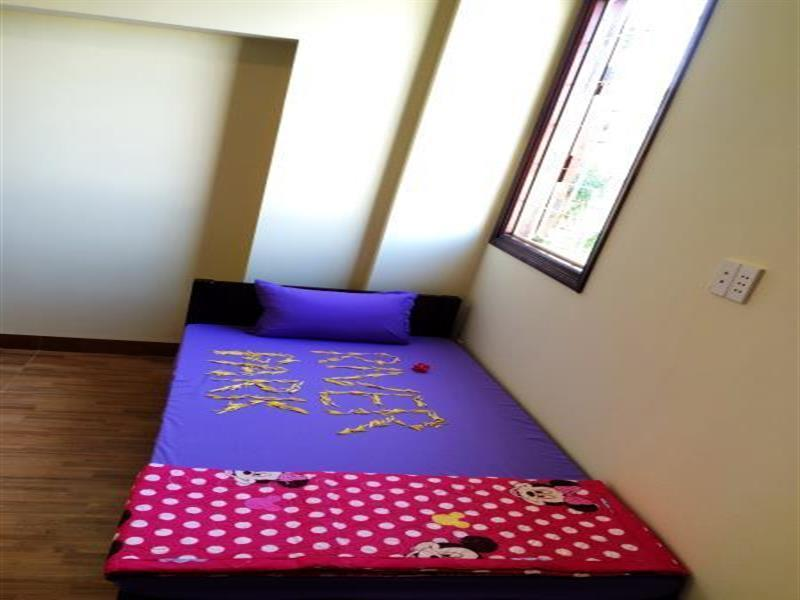 Dormitorio 6 Camas (Mixta) (Dormitory 6-Bed (Mixed))