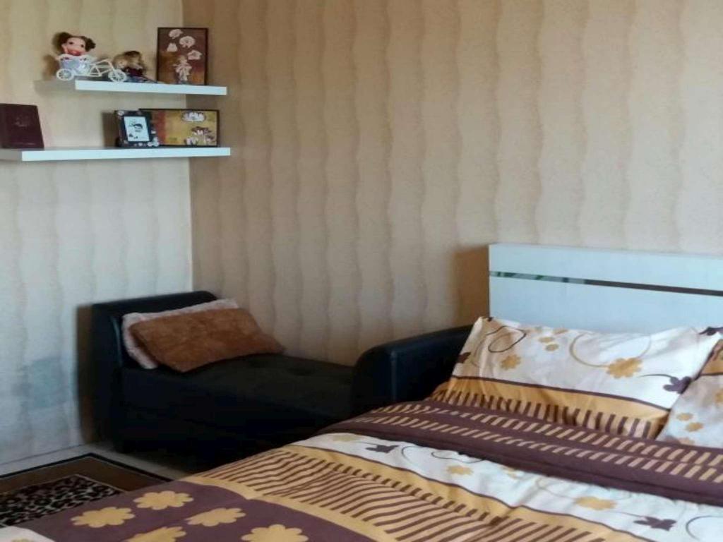 Apartemen The Suites  Metro Soekarno Hatta Bandung - Promo Harga Terbaik