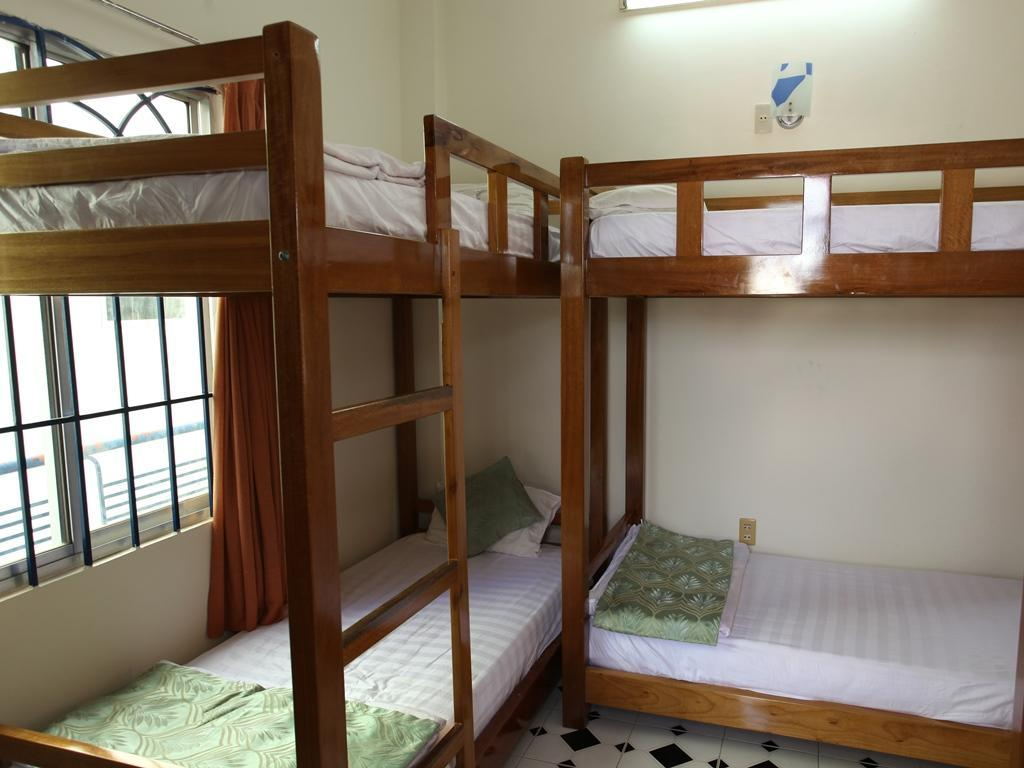Cama en dormitorio compartido mixto de 8 camas (Bed in 8 Bed Mixed Dorm)