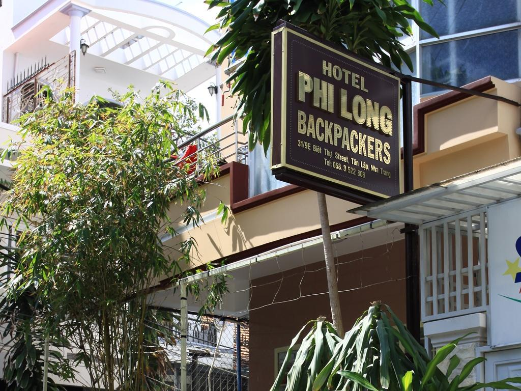 Phi Long Backpacker Hostal Nha Trang (Phi Long Backpacker Hostel Nha Trang)