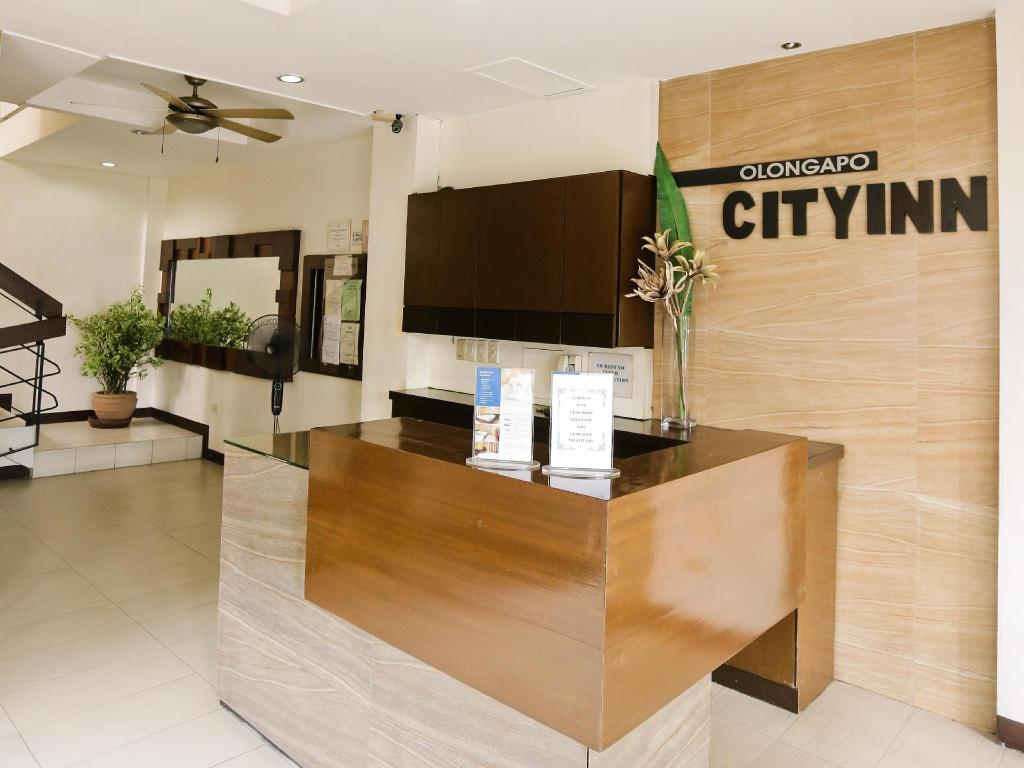 Best Price On City Inn In Subic Zambales Reviews