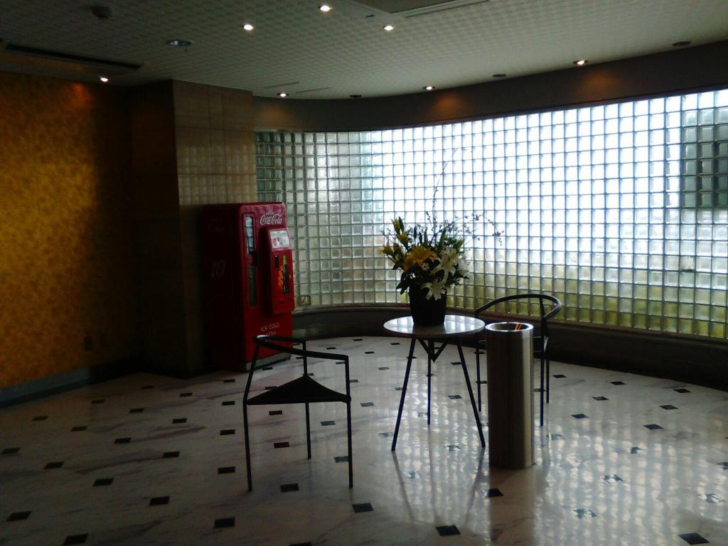 Lobby Hotel Liberty Kochi (Adult Only)