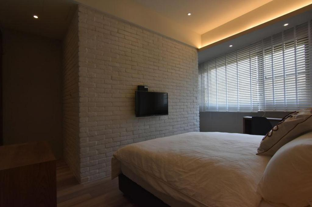 Stardard Double Room  Simple Life Room