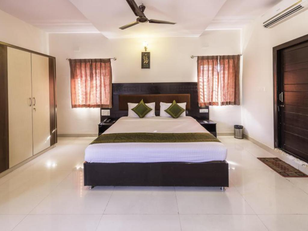 More about Hotel Sanctum Suites Koramangla Bangalore