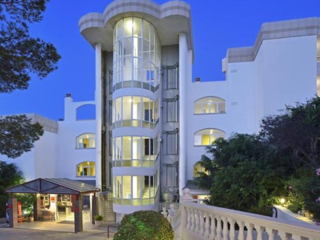 Sol Lunamar Apartment