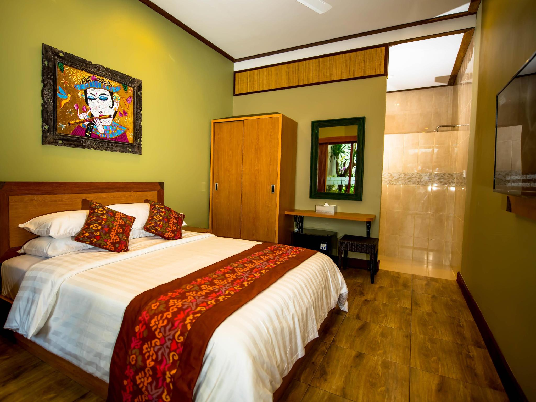 best price on lemongrass cottages in bali reviews