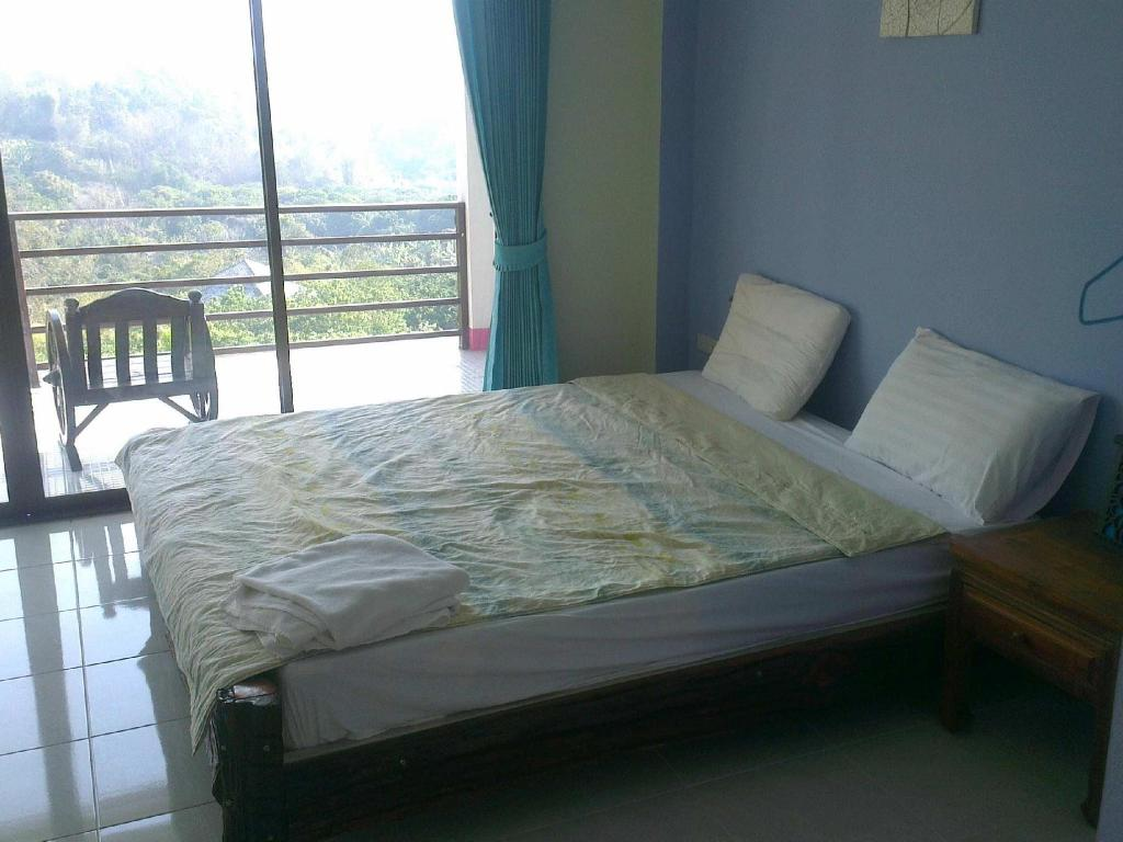 Standard Room Resort Ping Pana Valley