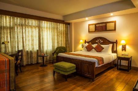 Suite Individual The Guwahati Address by Centre Point